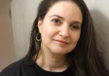 photo of Despina Tsatsas