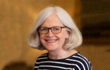 Photo of Catherine Hearne