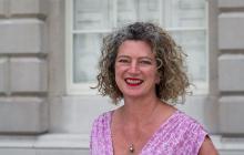 Photo of Susanna Eastburn MBE