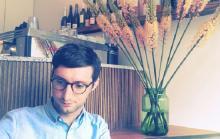 Photo of Jake Orr