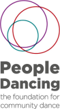 People Dancing the foundation for community dance