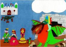 Image of storyboard