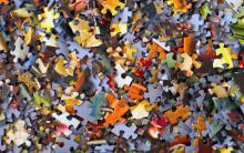 image of jigsaw pieces