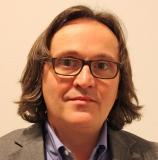 Photo of Martin Thomas