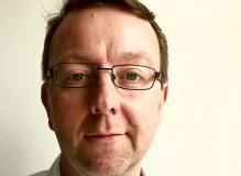Photo of Matt Locke