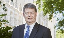 Photo of Sir Michael Dixon