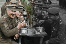 Photo of They Shall Not Grow Old
