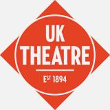 UK Theatre logo