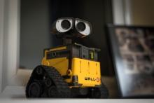 Photo of robot