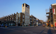 Photo of Waltham Forest District