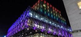 Photo of Birmingham Library