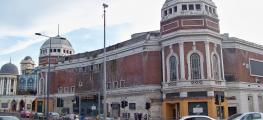 Photo of the exterior of Bradford Odeon