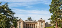 Exterior of Compton Verney