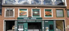 Photo of exterior of Exeter Corn Exchange