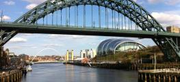 Photo of River Tyne in Newcastle