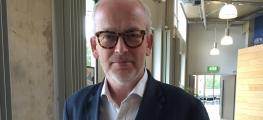 Photo of Robert O'Dowd