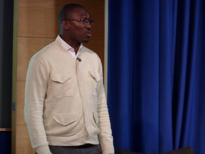 Photo of KWAME KWEI-ARMAH