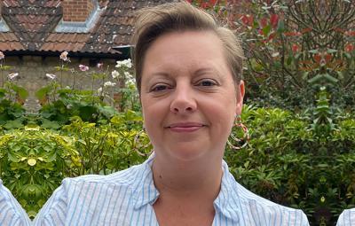 Amy Bere