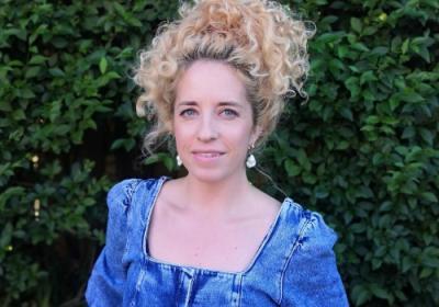 Photo of Angelica Vanasse