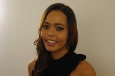 Photo of Gabrielle Leadbeater