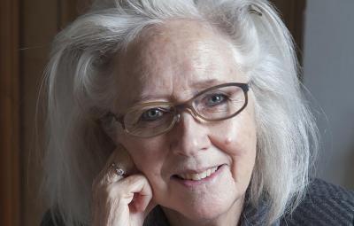 Sally Cavender