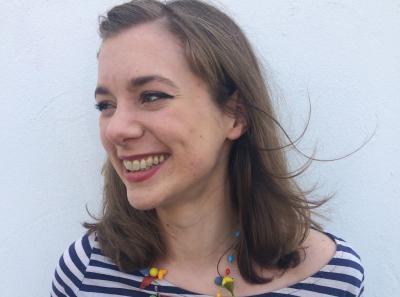 Photo of Rachael Palmer