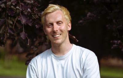 photo of Matthew Robinson