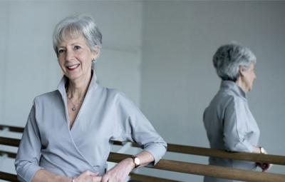 Photo of Dame Sue Street