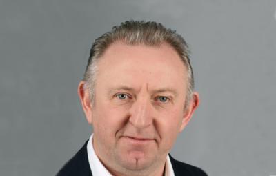 Photo of Dan Howard