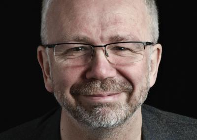 David Martin To Leave Oldham Coliseum Changing Faces