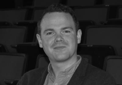 image of David O'Hara