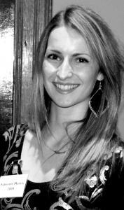 Fabienne Morris