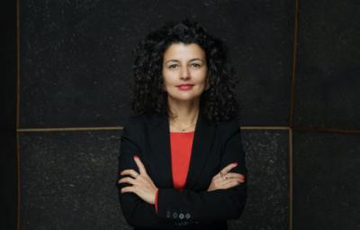 Photo of Fatoş Üstek