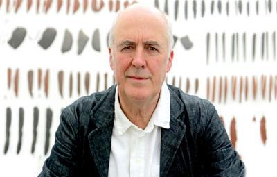 Photo of Sir Charles Saumarez Smith CBE