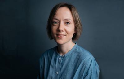 Photo of Jane Fallowfield