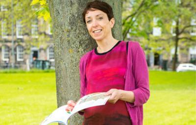 Photo of Janet Smyth