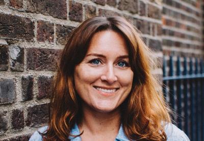Photo of Hanna Streeter
