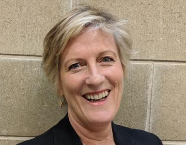 Lyndel Harrison
