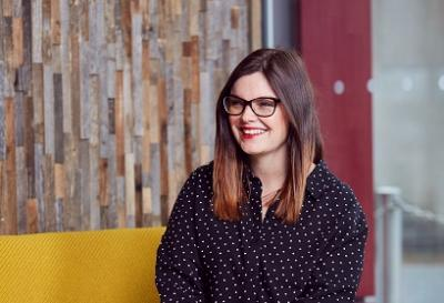 Photo of Lynsey O'Sullivan