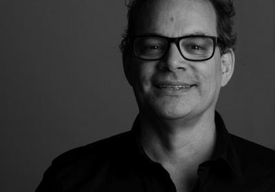 Photo of Mark Baldwin