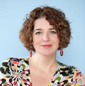 Photo of Moira Sinclair
