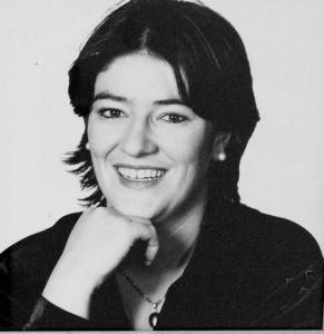 Paula Redway