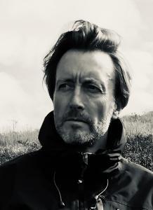Professor Paul Fieldsend-Danks