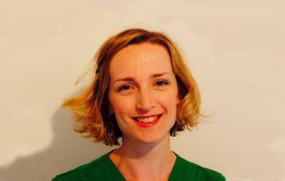 Photo of Rebecca Gray