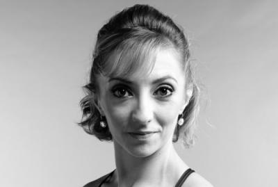 Photo of Ruth Brill