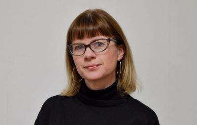Susie Stubbs Portrait