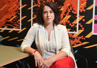 photo of Suzy Klein