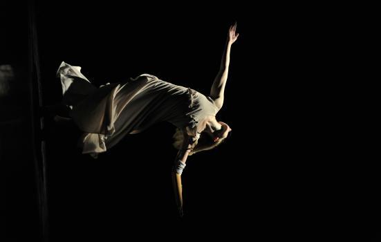 Candoco Dancer
