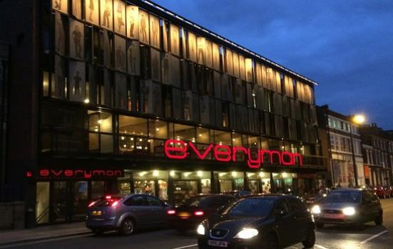 Photo of Everyman