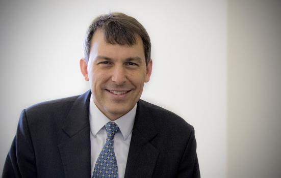Photo of John Glen MP